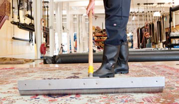 Carpet Cleaning London - Premium Carpet